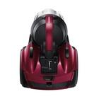 Samsung VC05K51F0VP 550 W A cilindro 2 L Rosso