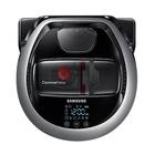 Samsung VR20M707IWS Aspirapolvere robot Senza sacchetto 0,3 L Nero, Grigio