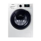 Samsung WW80K6404QW/ET WW80K6404QW lavatrice Libera installazione