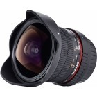 Samyang 12mm f/2.0 NCS CS Canon M Nero