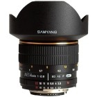 Samyang 14mm f/2.8 ED IF UMC Fuji X
