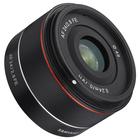 Samyang 24mm f/2.8 AF Sony E-Mount sigillo aperto, prodotto nuovo mai usato