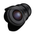 Samyang 24mm t/1.5 II Canon M