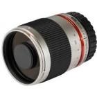 Samyang 300mm f/6.3 ED UMC CS Canon M Silver