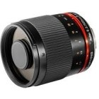 Samyang 300mm f/6.3 ED UMC CS MTF Nero