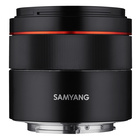 Samyang 45mm f/1.8 AF Sony E-Mount