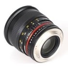 Samyang 50mm f/1.4 AS UMC MFT