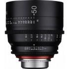 Samyang 50mm t/1.5 FF Cinema Xeen Nikon