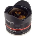 Samyang 8mm f/2.8 UMC Fish-eye II Sony E-Mount Nero