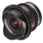 Samyang 8mm t/3.1 VDSLR UMC Fish-eye CS II Sony E-Mount