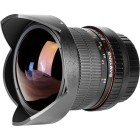 Samyang 8mm f/3.5 Aspherical UMC Fish-eye CS II Pentax