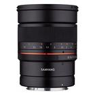 Samyang 85mm f/1.4 MF Canon RF SCATOLA APERTA