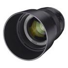 Samyang 85mm f/1.8 ED UMC CS Fuji X