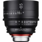 Samyang 85mm t/1.5 FF Cinema Xeen Sony E-Mount