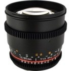 Samyang 85mm t/1.5 VDSLR AS IF UMC II Sony E Mount
