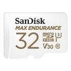 SanDisk Max Endurance 32 GB MicroSDHC Classe 10 UHS-I