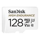 SanDisk microSDHC 128GB HE w/Adapter memoria flash MicroSDXC Classe 10 UHS-I