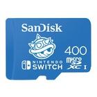 SanDisk SDSQXAO-400G-GNCZN 400 GB MicroSDXC Classe 1