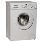 SANGIORGIO SES612D - Lavatrice Libera installazione Caricamento frontale Bianco 6 kg 1200 Giri/min A+++
