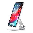 Satechi R1 Supporto Tablet Articolato Multiangolo in Alluminio Argento