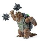 Schleich Armoured Turtle with Weapon Personaggio da collezione Adulti e bambini