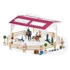 Schleich Horse Club 42389 set di action figure giocattolo