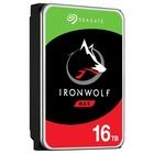 "Seagate IronWolf ST16000VN001 3.5"" 16000 GB SATA III"