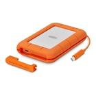 Seagate LaCie Rugged 1000 GB Arancione