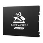 "Seagate Q1 2.5"" 240 GB SATA III QLC 3D NAND"