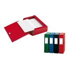 Sei rota 67900612S Scatto 25x35 cm PVC Rosso