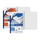 Sei rota Uno TI 220x300 mm (A4) Polipropilene (PP) Blu, Bianco