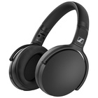Sennheiser HD 350 BT BLACK Cuffie Nero