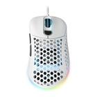 Sharkoon Light² 200 Ambidestro USB A Ottico 16000 DPI