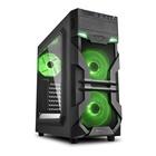 Ollo Computers G1F Gaming Fortnite Edition - Verde