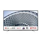 """Sharp 40BG5E TV 40"""" Full HD Smart TV Wi-Fi Argento"""