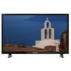 "Sharp Aquos LC-32HI3012E TV 32"" HD Nero"