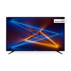 "Sharp Aquos LC-49UI7252E 49"" 4K Ultra HD Smart TV Wi-Fi Nero"