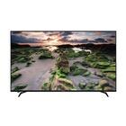 "Sharp Aquos LC-70UI9362E 70"" 4K Ultra HD Smart TV Wi-Fi Nero"