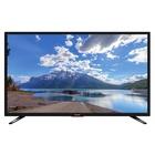 """Sharp LC-49UI7552E 49"""" 4K LED Smart TV Wi-Fi Nero"""