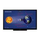 """Sharp PN-86HC1 Monitor Smart 86"""" LED 4K Ultra HD Touch Nero"""