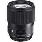 Sigma 135mm f/1.8 AF DG HSM Art Nikon