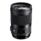 Sigma 40mm f/1.4 DG HSM Art Sony E-Mount