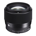 Sigma 56mm f/1.4 DC DN Sony E-Mount