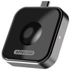 Sitecom CH-006 Caricabatterie per dispositivi mobili Interno, Esterno Nero, Grigio