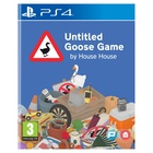 Skybound Games Untitled Goose Game PS4