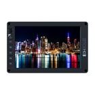"""SmallHD 702-OLED 7.7"""" HD Retroilluminazione a LED Nero"""