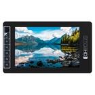 """SmallHD MON-703U monitor per fotocamere 7"""" FullHD Retroilluminazione a LED Nero"""