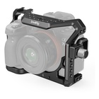 SmallRig 3007 Gabbia con clamp HDMI per Sony 7S III
