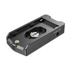 SmallRig EB2698 Piastra adattatore batteri NP-F a con cavi di ricarica per fotocamere BMPCC 4K e 6K