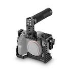 SmallRig Gabbia 2096 per Sony Alpha 7R III / 7 III con impugnatura